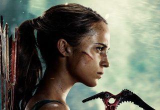 Tomb Raider - توم ریدر