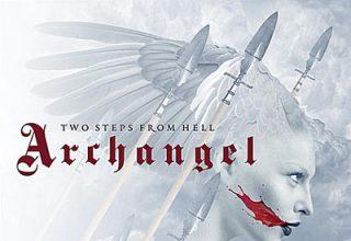 دانلود آلبوم موسیقی Archangel توسط Two Steps From Hell