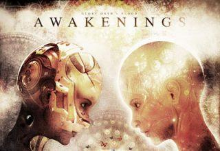 دانلود آلبوم موسیقی Awakenings توسط Glory Oath + Blood