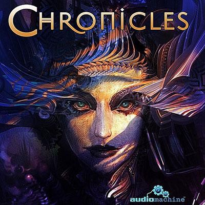دانلود آلبوم موسیقی Chronicles توسط Audiomachine