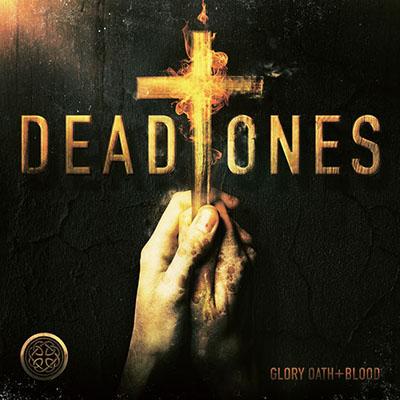 دانلود آلبوم موسیقی Deadtones توسط Glory Oath + Blood