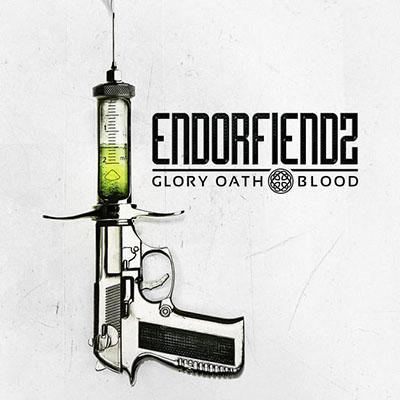 دانلود آلبوم موسیقی Endorfiendz توسط Glory Oath + Blood