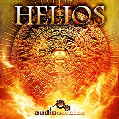 دانلود آلبوم موسیقی Helios توسط Audiomachine