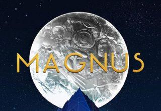 دانلود آلبوم موسیقی Magnus: B-Sides توسط Audiomachine