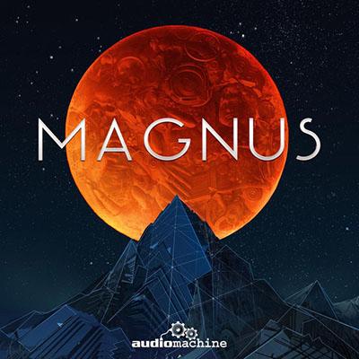 دانلود آلبوم موسیقی Magnus