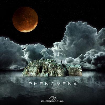 دانلود آلبوم موسیقی Phenomena توسط Audiomachine