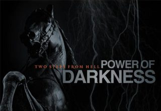دانلود آلبوم موسیقی Power of Darkness Anthology توسط Two Steps From Hell