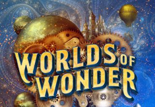 دانلود آلبوم موسیقی Worlds of Wonder