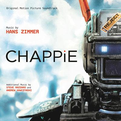 دانلود موسیقی متن فیلم Chappie – توسط Hans Zimmer