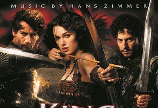 دانلود موسیقی متن فیلم King Arthur – توسط Hans Zimmer