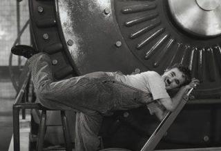 دانلود موسیقی متن فیلم Modern Times – توسط Charlie Chaplin