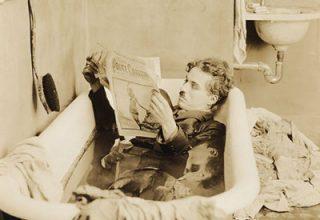 دانلود موسیقی متن فیلم Pay Day – توسط Charlie Chaplin