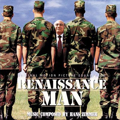 دانلود موسیقی متن فیلم Renaissance Man