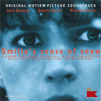 دانلود موسیقی متن فیلم Smilla's Sense of Snow – توسط Hans Zimmer