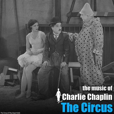 دانلود موسیقی متن فیلم The Circus – توسط Charlie Chaplin
