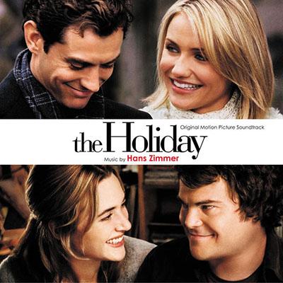 دانلود موسیقی متن فیلم The Holiday – توسط Hans Zimmer