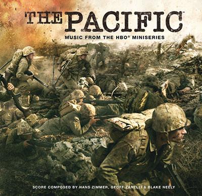 دانلود موسیقی متن فیلم The Pacific – توسط Blake Neely, Geoff Zanelli , Hans Zimmer