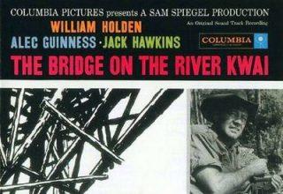 دانلود موسیقی متن فیلم The Bridge On The River Kwai – توسط Malcolm Arnold