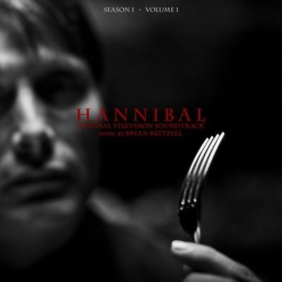 دانلود موسیقی متن سریال Hannibal Season 1 Volume 1-2 – توسط Brian Reitzell