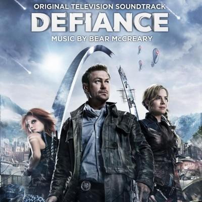 دانلود موسیقی متن سریال Defiance – توسط Bear Mccreary