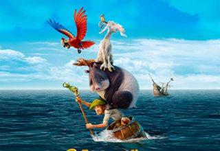 دانلود موسیقی متن فیلم Robinson Crusoe – توسط Ramin Djawadi