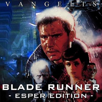 دانلود موسیقی متن فیلم Blade Runner – توسط Vangelis