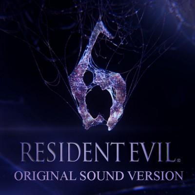 دانلود موسیقی متن بازی Resident Evil 6