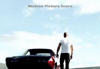 دانلود موسیقی متن فیلم Fast Furious 6 – توسط Lucas Vidal