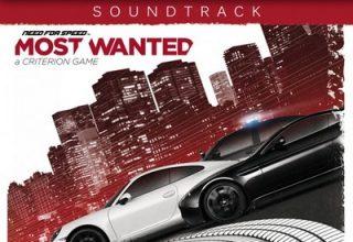 دانلود موسیقی متن بازی Need For Speed Most Wanted 2