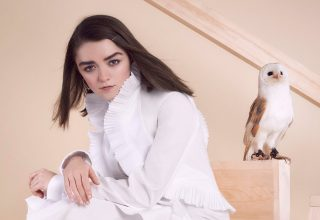 Maisie Williams 2018 Wallpaper