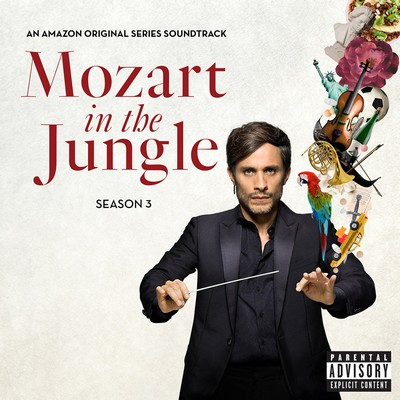 دانلود موسیقی متن سریال Mozart In The Jungle Seasons 3