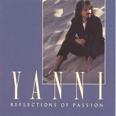 دانلود آلبوم موسیقی Reflections of Passion توسط Yanni