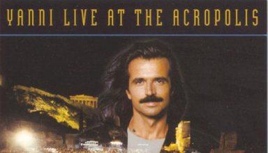دانلود آلبوم موسیقی Yanni Live At the Acropolis توسط Yanni