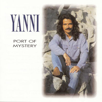 دانلود آلبوم موسیقی Port of Mystery توسط Yanni