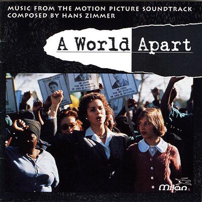 دانلود موسیقی متن فیلم A World Apart – توسط Hans Zimmer