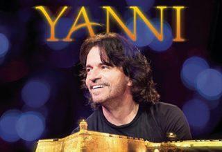 دانلود آلبوم موسیقی Yanni - Live at El Morro, Puerto Rico توسط Yanni