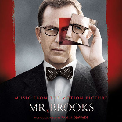 دانلود موسیقی متن فیلم Mr. Brooks – توسط Ramin Djawadi