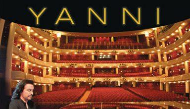 Yanni - Inspirato 2014