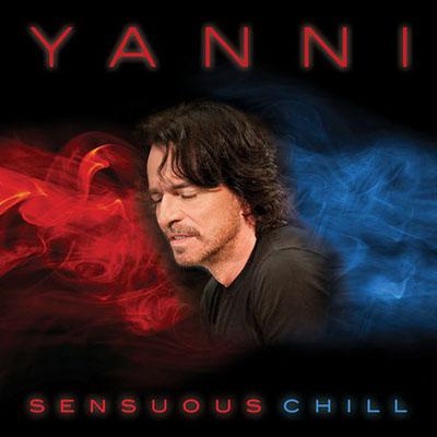 دانلود آلبوم موسیقی Sensuous Chill توسط Yanni