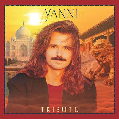 دانلود آلبوم موسیقی Tribute توسط Yanni