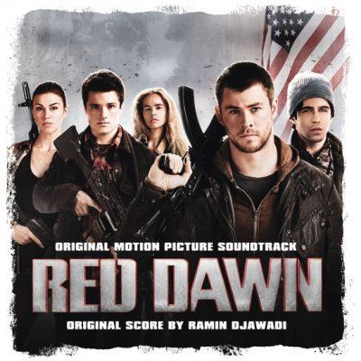 دانلود موسیقی متن فیلم Red Dawn – توسط Red Dawn