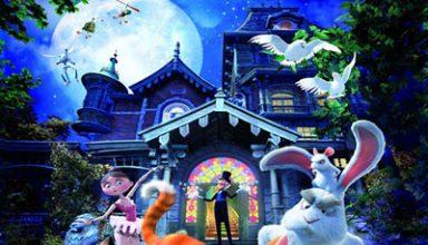 دانلود موسیقی متن فیلم The House of Magic – توسط Ramin Djawadi