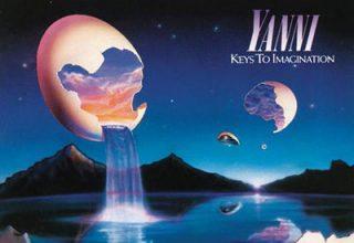 دانلود آلبوم موسیقی Keys to Imagination توسط Yanni