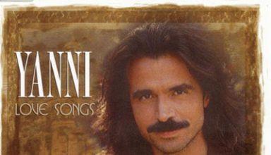 دانلود آلبوم موسیقی Love Songs توسط Yanni