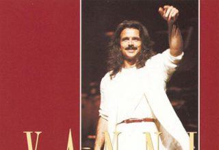 دانلود آلبوم موسیقی In Celebration of Life توسط Yanni