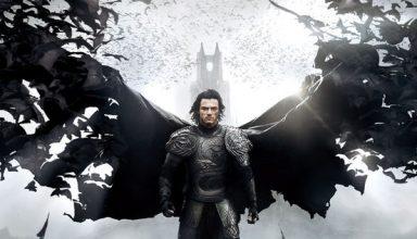 دانلود موسیقی متن فیلم Dracula Untold – توسط Ramin Djawadi