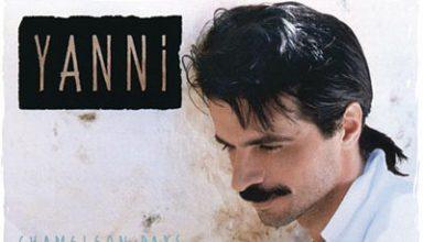 دانلود آلبوم موسیقی Chameleon Days توسط Yanni