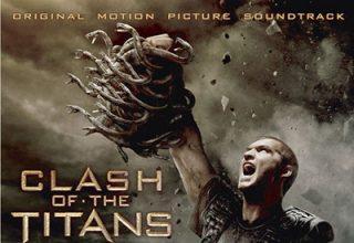 دانلود موسیقی متن فیلم Clash of the Titans – توسط Ramin Djawadi
