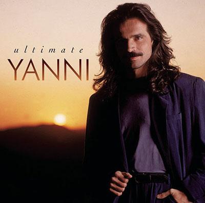 دانلود آلبوم موسیقی Ultimate Yanni توسط Yanni