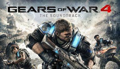 دانلود موسیقی متن فیلم Gears of War 4 – توسط Ramin Djawadi